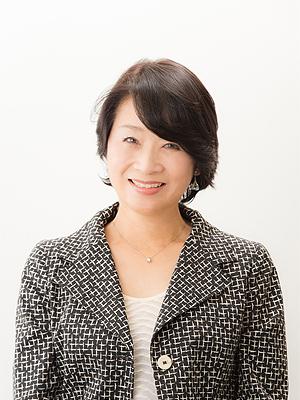 代表取締役社長 市川裕美