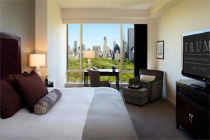 トランプ・インターナショナル・ホテル&タワー・ニューヨーク